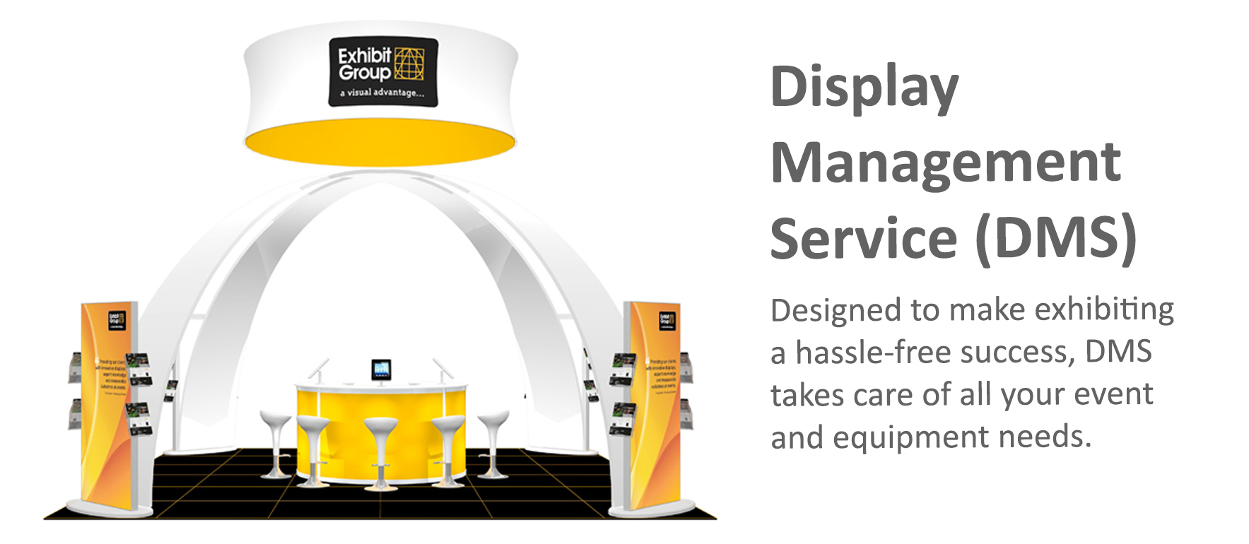 Display Management Service