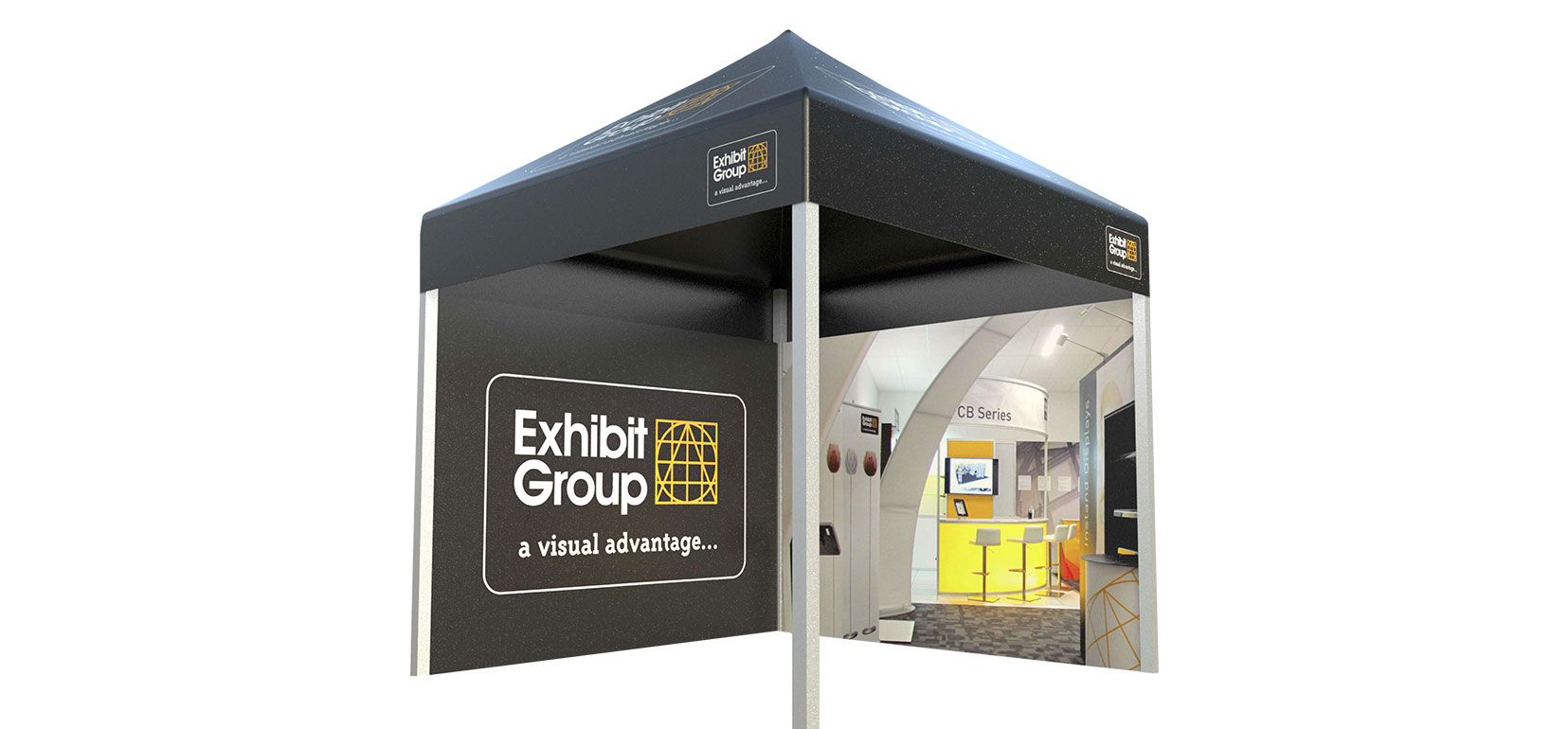 Corporate Marquee's - Easy for every event