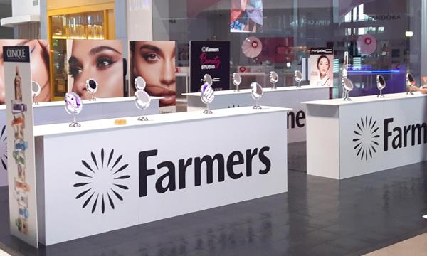 Farmers Trading Company